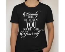 Lady life style  t-shirt 01