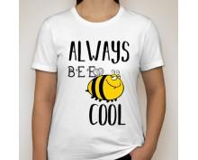 Lady life style  t-shirt 02