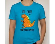 Lady life style  t-shirt 05
