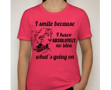 Lady life style  t-shirt 15