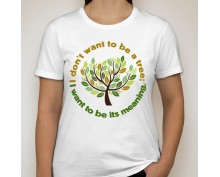 Lady life style  t-shirt 13
