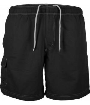 Черни, мъжки, къси панталонки