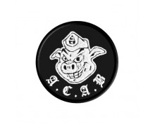 A.C.A.B. embroidered patch