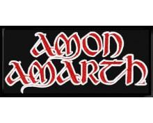 Нашивка Amon Amart
