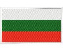 Нашивка BG Flag