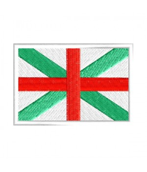Bulgarian Naval Jack
