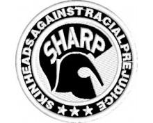 Нашивка SHARP