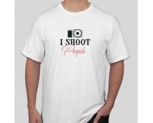 Фото тениска 007