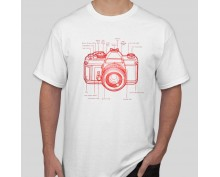 Фото тениска 008