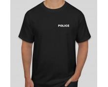 Tениска полиция