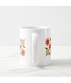 Чаша с шевица 012
