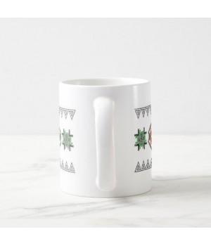 Чаша с шевица 014