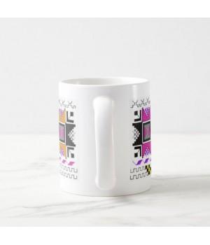 Чаша с шевица 015