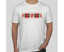 T-shirt with motive 005