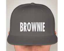 Шапка Brownie