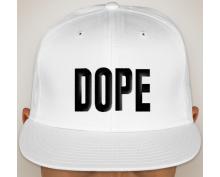 Шапка Dope