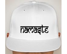 Snapback hat Namaste-2