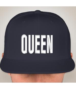 Шапка Queen