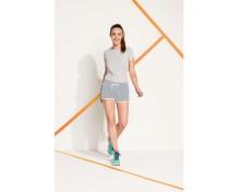 Sol's, Juici women's short, color grey