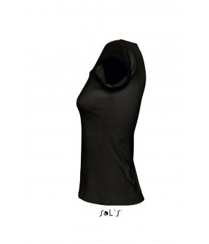 Melrose women's cap sleeve t-shirt
