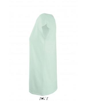 Дамска тениска Sol's с ръкав тип кимоно