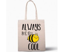 Чанта Always bee cool