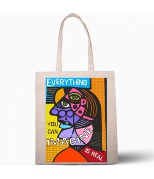 Чанта  Imagine - Picasso