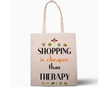 Чанта   Shoping therapy